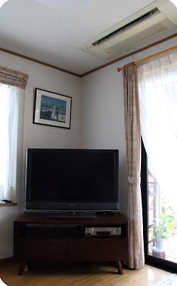 別注テレビ台