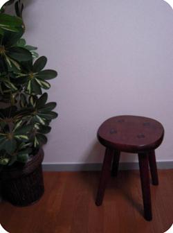 ミニミニテーブル