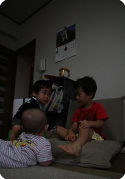 第2回子供会議