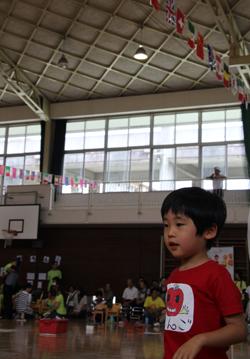 一鴻inスポーツ大会